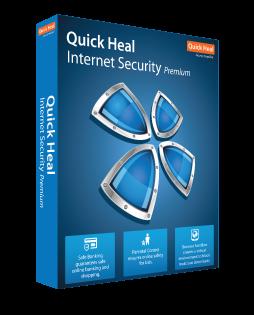Internet Security Premium - 5 PC - 3 Years