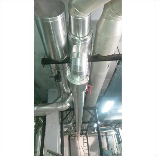 Cold Storage Insulation Service