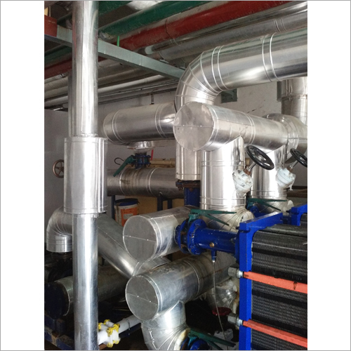 Thermal Material Insulation Service