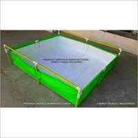 Terrace Garden Bed Cum Azolla Bed