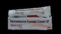 Mometasone Cream