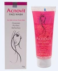 Anti Acne Face Wash