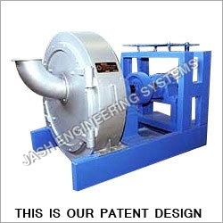 Course Grinding Machine