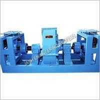 Double Rotational Fine Grinder