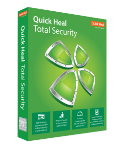 Total Security - 2 PC - 1 Year