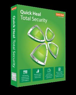 Quick Heal Antivirus Software