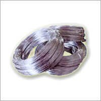 Grooved Staple Wire