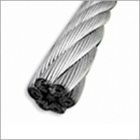 Flexible Rope Wire