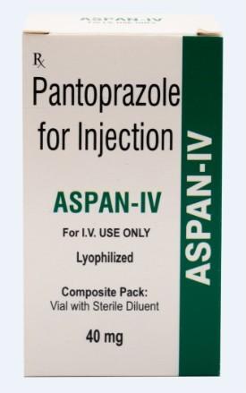 Aspan-IV Injection