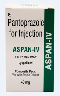 Aspan-IV Injection