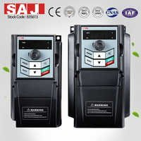 SAJ Frequency Converter 60Hz 50Hz For Home Use