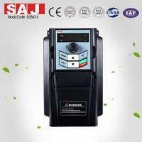 SAJ 220V-380V General Purpose 3-Phase VFD Frequency Converters