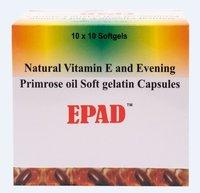 EPAD-400 CAPSULES
