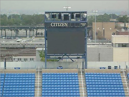 Scoreboard LED Display Boards