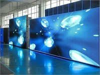 HD LED Video Wall Display