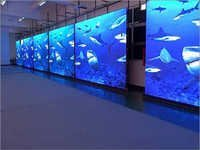 P3 Indoor LED Video Wall Display