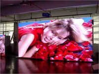 P4 Indoor LED Video Display