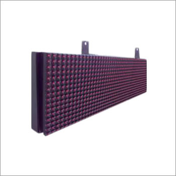 Electronic P10 LED Display