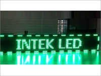Intek LED Display