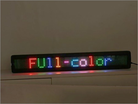 P5 LED Display