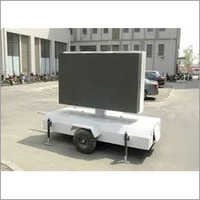 Van LED Display