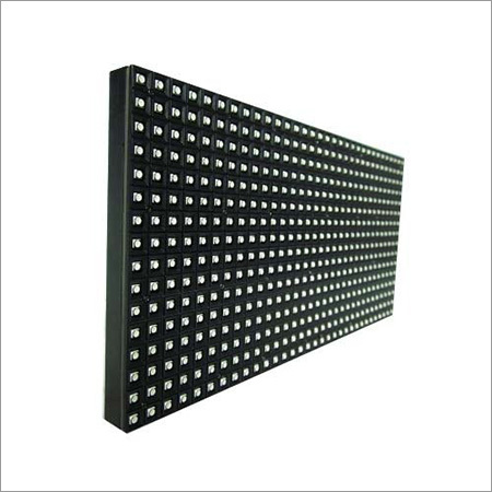 Indoor Smd Led Module