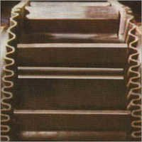 Rubber Side Wall Cleated Belt