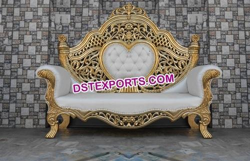 Latest Designer Carved Sofa