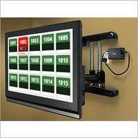 Nurse Station Display Unit