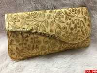Embroided Clutch (CSIDC1)