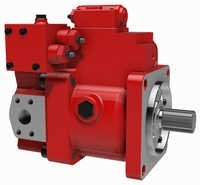 KPM K3VL Piston Pump
