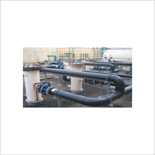 Piping Work