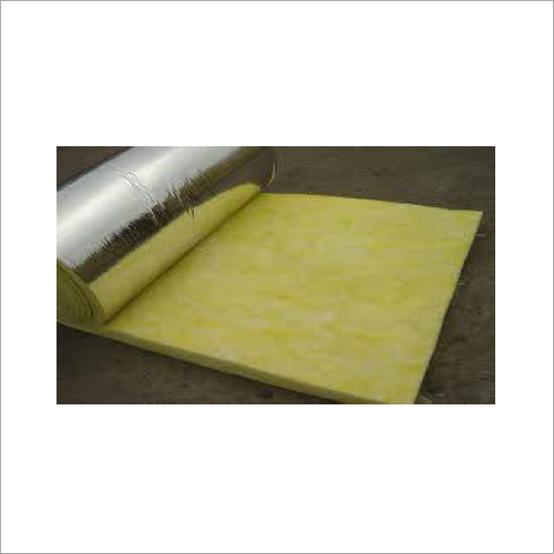 Glass Wool Pad