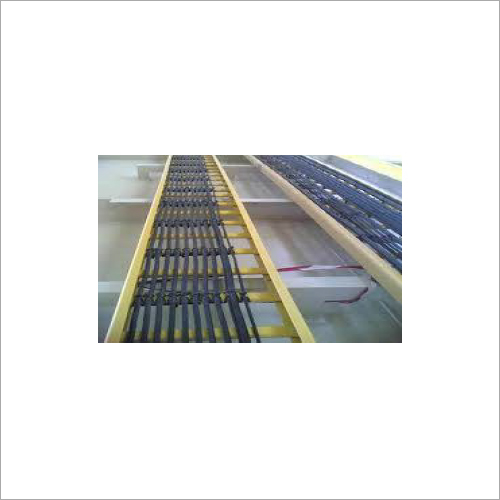 Cable Tray Fabrication Services