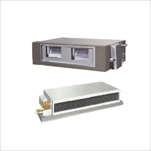 Ductable Ac Accessories