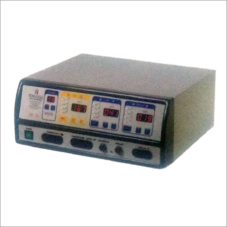 Electrosurgical Unit Machine