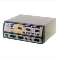 Surgical Diathermy With Advanced Technology