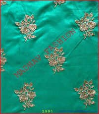 Embroidery Butta work 2991