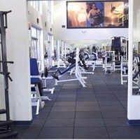 Gymnasium Tiles