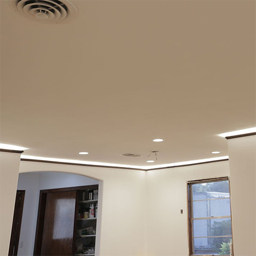 LED Cobe Light
