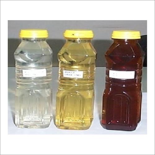 Cold Pressed Oils