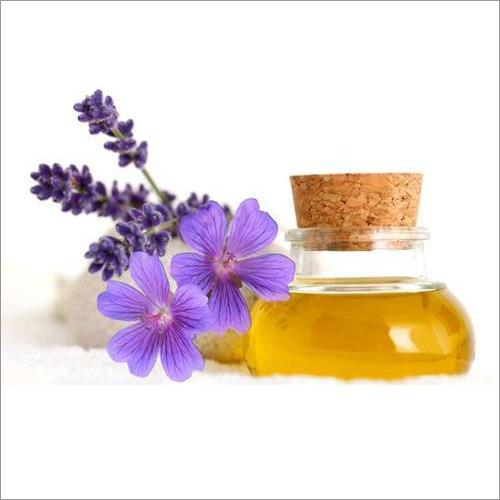 Lavender Body Massage Oil