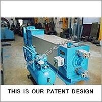 Dewatering Screw Press