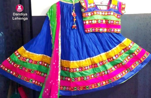 Fancy Casual Lehenga