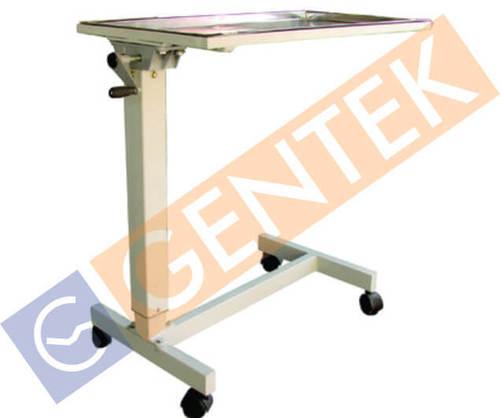 Mayo Instrument Trolley (Mechanical)