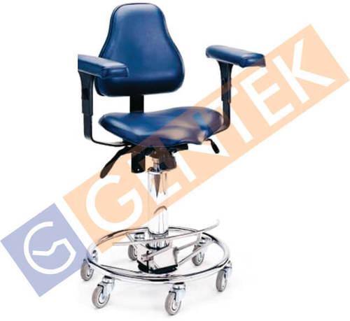 Surgeon's Chair