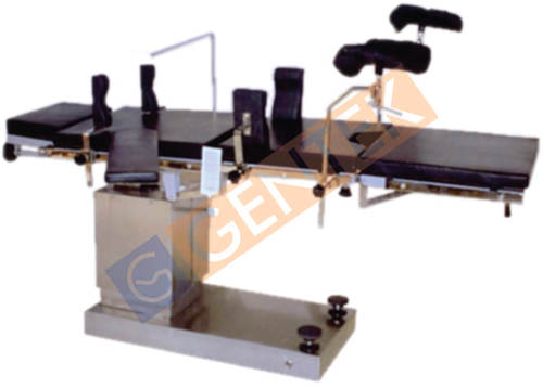 Operating C-Arm Table - Electric