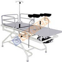 Obstetric Delivery Table (Fixed Height)