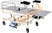 Obstetric Delivery Table (Telescopic)