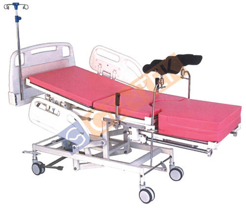 Labour Delivary Room Bed (Hydraulic)